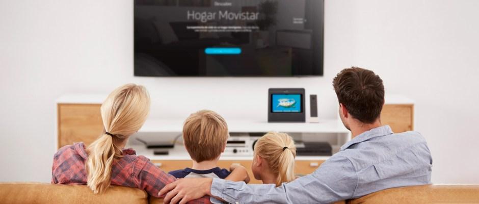 Living App Movistar Shop: descubre el potencial de tu hogar Movistar