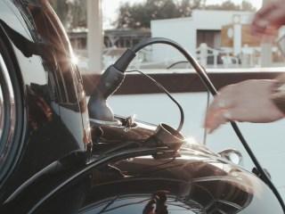 Rolls-Royce eléctricos