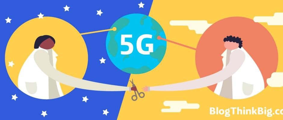 Diseccionando la cirugía remota con la revolución del 5G
