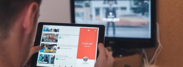 Canales de vídeo para mejorar la productividad laboral