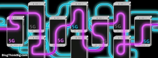 Los mejores móviles 5G que puedes comprar ahora mismo