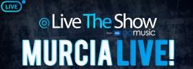 Murcia Live! y GoMusic apuestan por la música en directo tras la COVID19