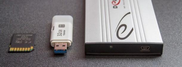 Sistemas operativos en un pendrive USB