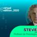"""Steven Pinker: """"Necesitamos fomentar el talento individual en las escuelas"""""""