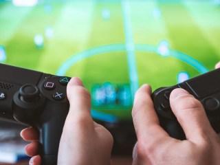 videojuegos ocio gaming