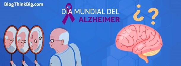 Día Mundial del Alzheimer: cuando la medicina y la tecnología luchan mano a mano