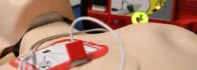 Desfibriladores en espacios públicos: cuando la tecnología salva vidas