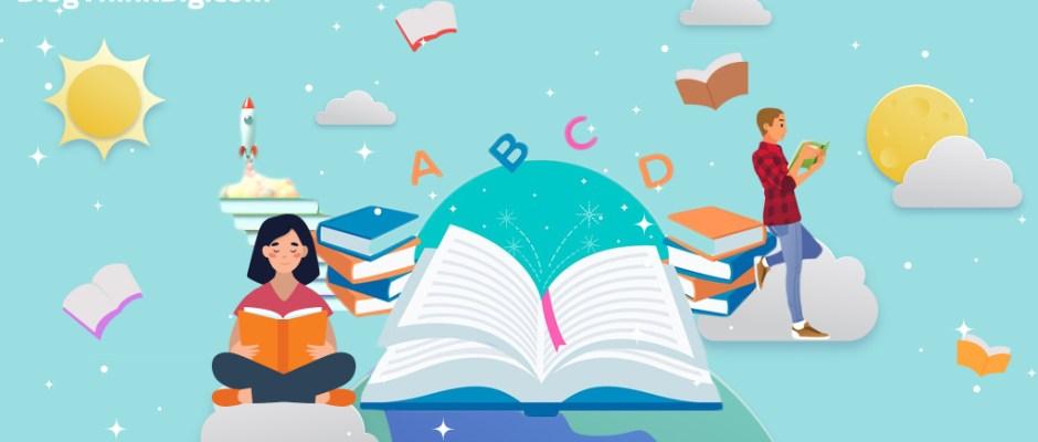 Celebramos el Día Mundial de la Alfabetización con logros y propuestas formativas