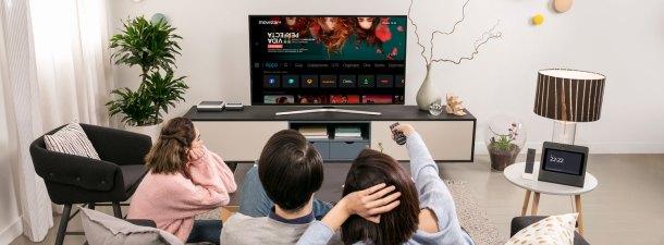 Telefónica Activation Programme: la oportunidad de las startups para llegar a más de un millón de hogares a través de la TV