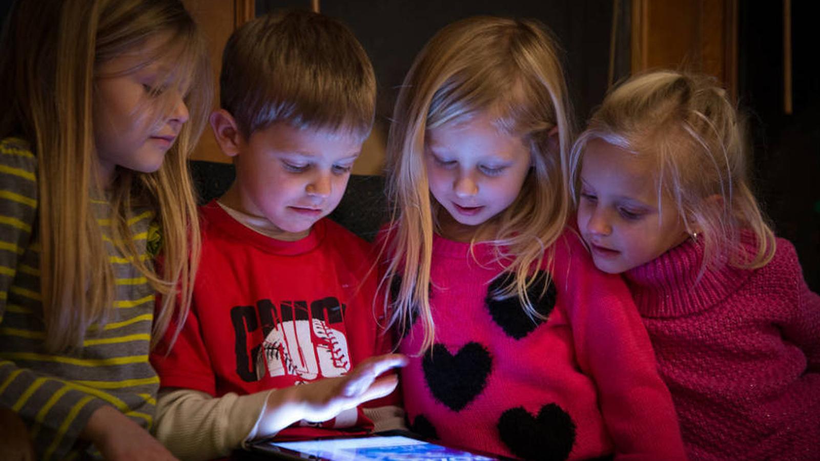 Las reinas del bloqueo: estas son las plataformas de vídeo que más vigilan los padres