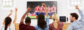 """""""OK Aura, ir a clasificación"""": disfruta de todos los partidos de LaLiga a través de Movistar Home"""