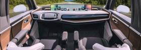 Un salón en el coche: hacia dónde se dirige el futuro de la automoción