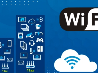 tecnología wifi 6