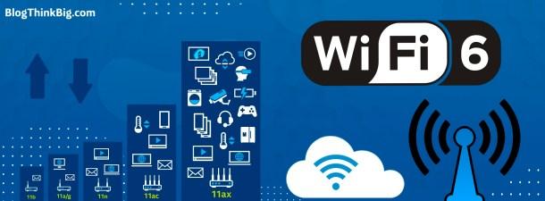WiFi 6 y WiFi 5: en qué se diferencian y cuáles son sus ventajas