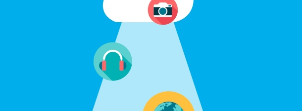 Almacenamiento en la nube: un recorrido desde Dropbox hasta hoy