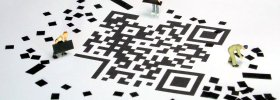 Cómo compartir WiFi con tus visitas empleando un código QR