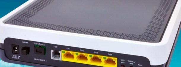 Soluciones básicas cuando tu Router Movistar no funciona