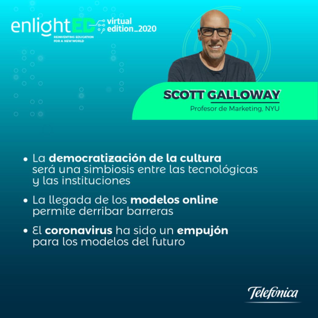 Scott Galloway ficha