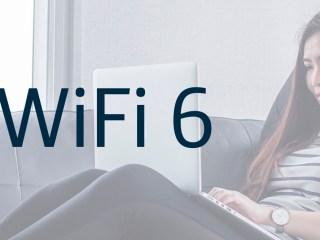 WiFi 6 en el hogar