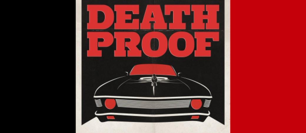 películas de tarantino death proof
