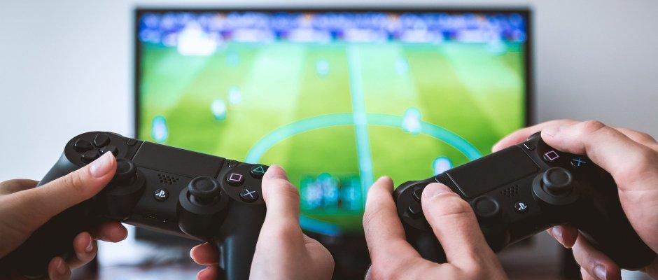 El juego móvil ya no tiene nada que envidiar al videojuego de toda la vida