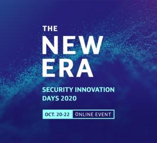 Security Innovation Days 2020: Ciberseguridad en la era de la Transformación Digital