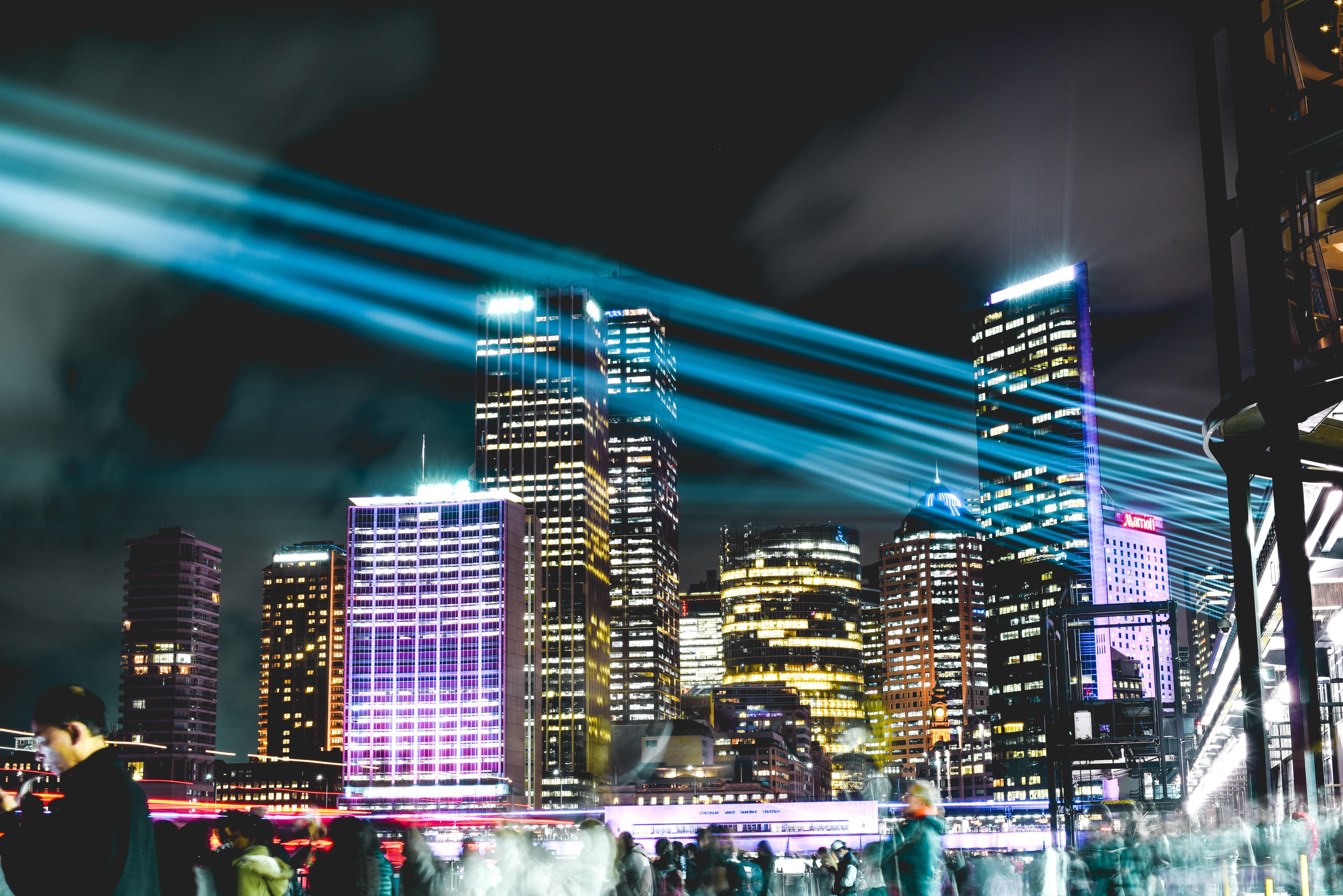 Smartcity,greencity,greensmartcity: la ciudad del futuro ha venido para quedarse