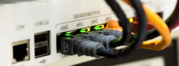 ¿Qué significan todas las luces de tu Router Movistar?