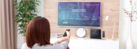 Living App Conecta Empleo: hazte un experto en competencias digitales desde casa con Movistar+