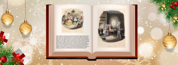 Las mejores historias sobre Navidad, en novelas y películas