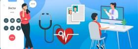 Por teléfono o videollamada: qué es lo mejor hablar con un médico online