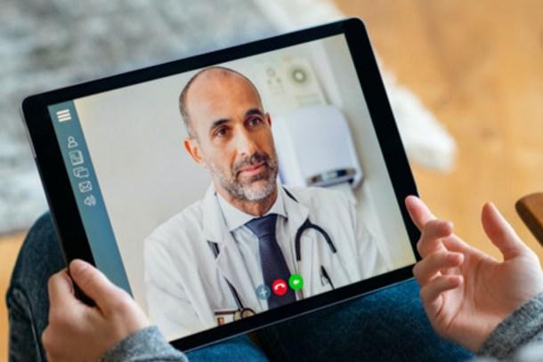 Médico online videoconsulta