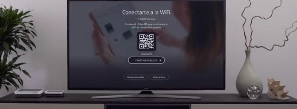 Cómo crear una red WiFi para invitados con el router Movistar