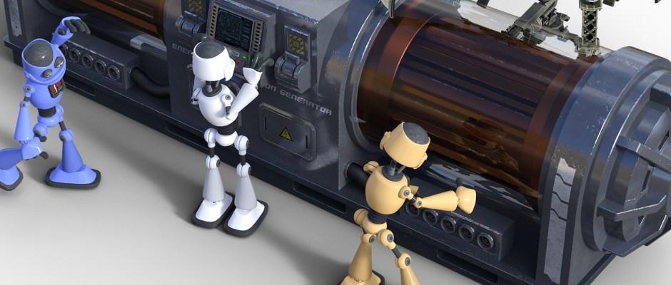 El papel del 5G en la automatización industrial: así es una 'smart factory'