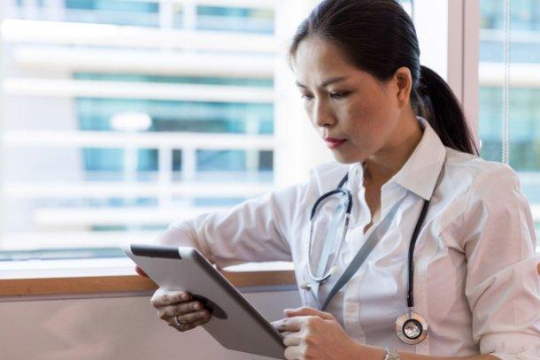 Videoconsulta médico online