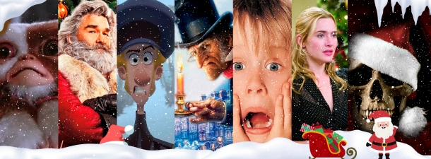 Ocho películas de Navidad para todos los gustos