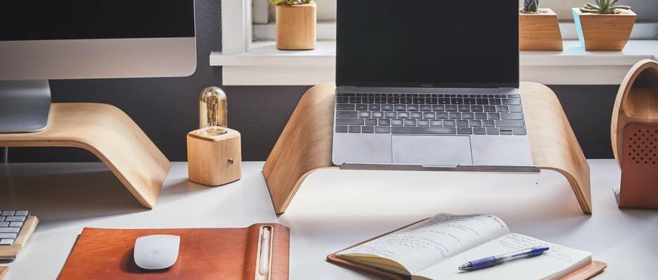 Trabajo desde casa: los dispositivos que necesitas
