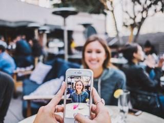 Albúm de fotos, apagar tu smartphone