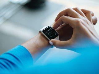 Wearables Monitorizar Salud