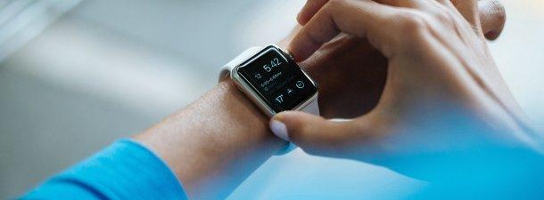 Cómo los wearables pueden ayudar al diagnóstico de tu médico online