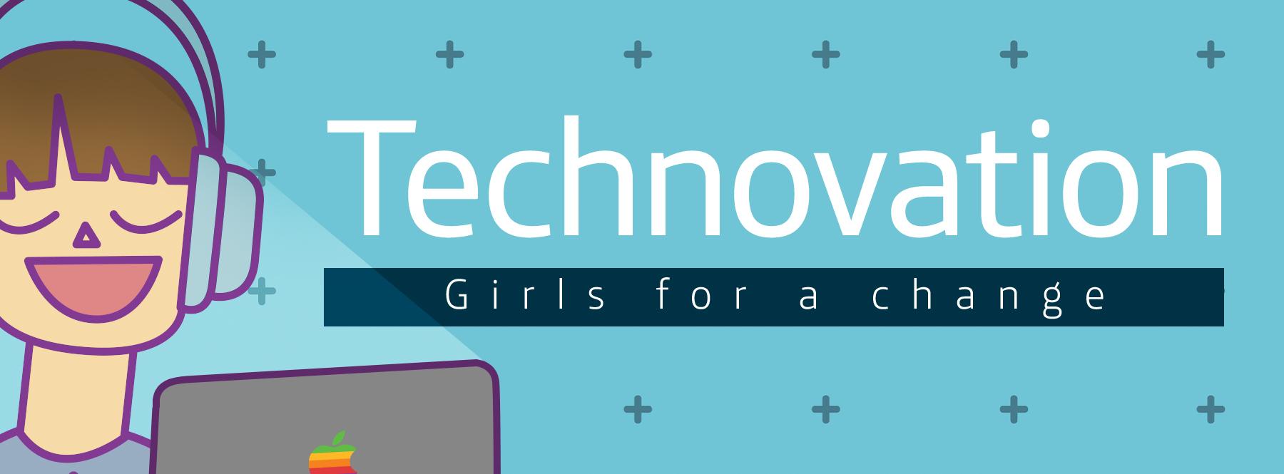 Participa como mentor en Technovation Girls y fomenta la vocación tecnológica en las niñas