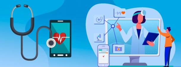 Telemedicina: qué es y cómo pedir cita a tu médico online