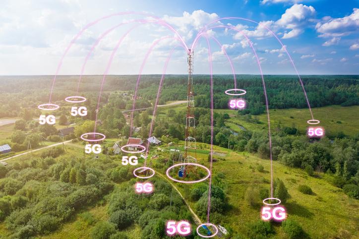 Más allá de la conectividad: diseñando un 5G verde y sostenible