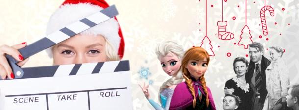 Cómo ha evolucionado el cine respecto a la Navidad
