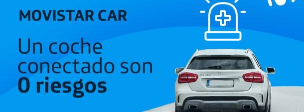 Coches compatibles con Movistar Car: identifícalos y aprende a utilizar este dispositivo