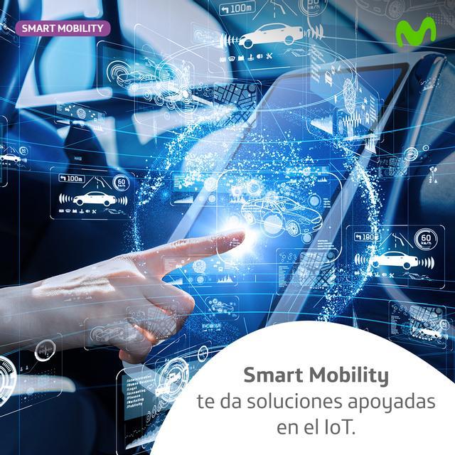 Smart mobility: el papel de los coches autónomos en las ciudades inteligentes