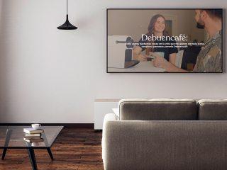 Living App de Debuencafé