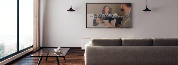 Encuentra tu próximo café favorito con la Living App Debuencafé