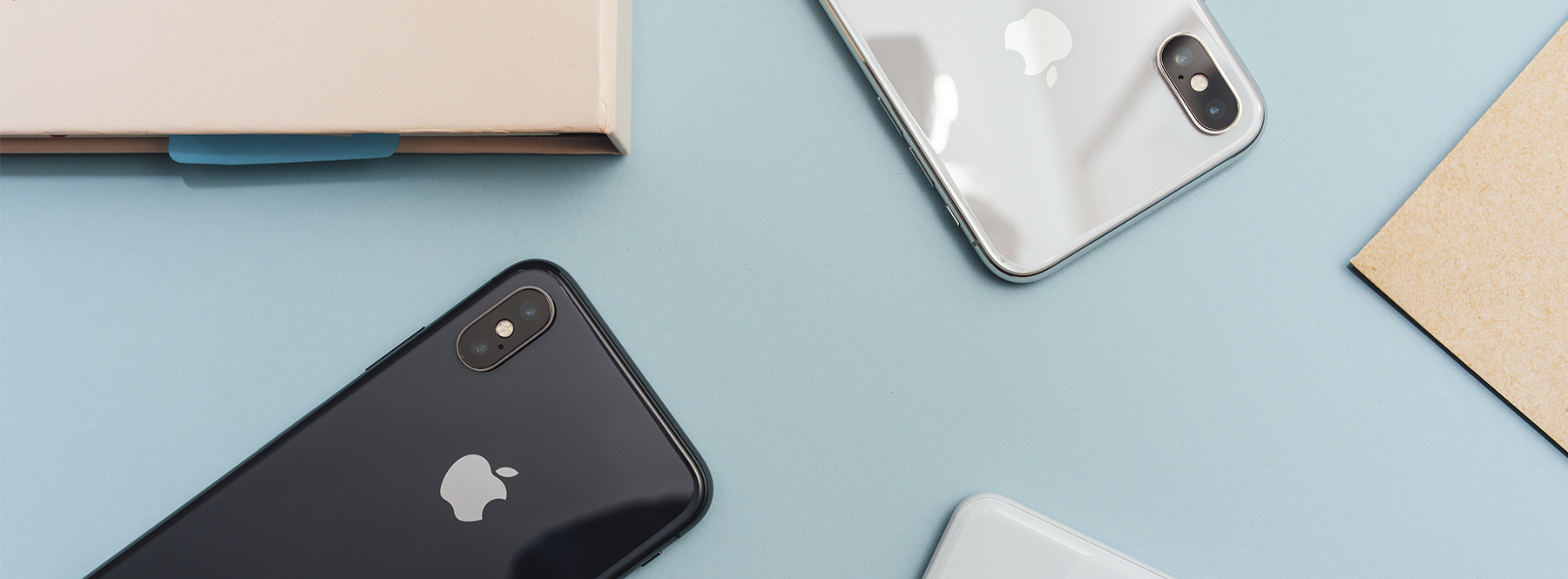 Regala el mejor iPhone para cada estilo de vida