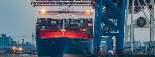 Cobertura 5G: mejora en la conectividad móvil y la gestión de flotas marítimas